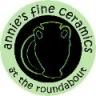 Ceramic Art @ Roundabout Ceramics Sydney logo