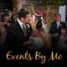 Events By Mo - Wedding Services NSW logo