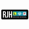 RJH Driving School - Driving Lesson logo