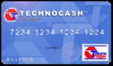 Technocash Pty Ltd logo