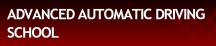 Advanced Automatic Driving School - Driving Lessons Joondalup logo