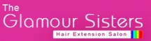 Hair Extensions Bankstown | The Glamour Sisters logo