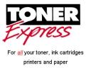 Toner Express Melbourne logo