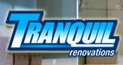 Tranquil Bathroom & Kitchen Renovations Sydney & North Shore logo