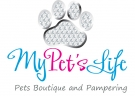 My Pet's Life Dog Clothing Cannington | Pet Clothes Perth logo