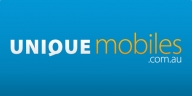 Unique Mobiles - Cheap Mobile Phones Sumner logo