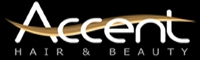 Accent Hair and Beauty logo