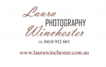 Wedding Photography Perth Laura Winchester Photographer North of River Joondalup logo
