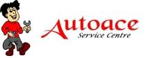 Autoace Service Centre logo