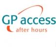 G P Access logo