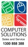 Computer Solutions Sales & Service - Barossa logo