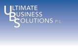 Ultimate Business Solutions logo