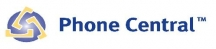Phone Central logo
