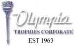 OLYMPIA TROPHIES CORPORATE logo