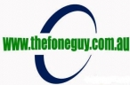The Fone Guy logo