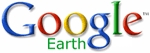 Maps Google Earth logo