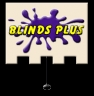 Blinds Plus logo