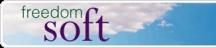 Freedomsoft logo