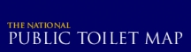 The National Public Toilet Map logo
