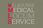 Melbourne Medical Locum Service logo