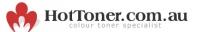 Hot Toner logo