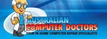 Australian Computer Doctors logo