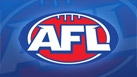 AFL Australian Rules Football logo