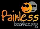 Painless Bookkeeping Blackwood logo