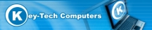 Keytech Computers logo