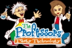 The Professors Tasty Technology Pty Ltd logo