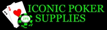 Iconic Poker Supplies logo