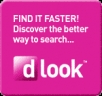 DISCOUNT OFFERS ON dLook BARGAINS! logo