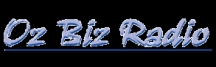 Oz Biz Radio Pty Ltd logo