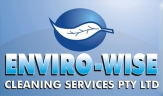 ENVIRO WISE CLEANING SERVICES PTY LTD logo