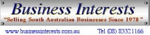 Business Interests logo