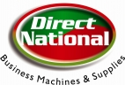 Direct National Business Machines logo