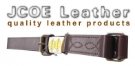 JCOE Leather Products Adelaide logo