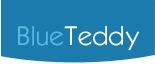 BlueTeddy logo