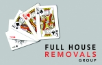 Full House Removals Group Pty Ltd logo