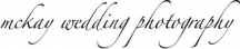 McKay Photography logo