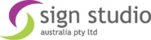 Sign Studio Australia logo