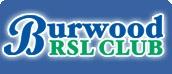 Burwood RSL logo