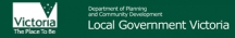 VICTORIAN LOCAL COUNCILS logo