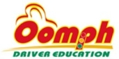 OOMPH Driver Education logo