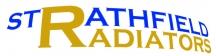 STRATHFIELD RADIATORS logo