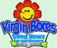 VIRGIN BORES logo
