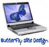 Butterfly Site Design Business Website Builders logo