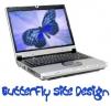 Butterfly Site Design Business Website Builders logo