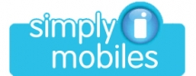 Cheap Mobile Phones at Simply Mobiles logo