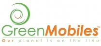 Green Mobiles logo